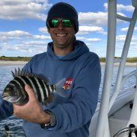 Sheepshead Fishing
